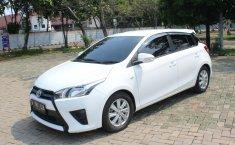 Jual Cepat Mobil Toyota Yaris E AT 2016 di DKI Jakarta