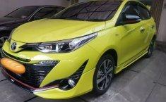 Jual Cepat Mobil Toyota Yaris TRD Sportivo 2019 di DKI Jakarta