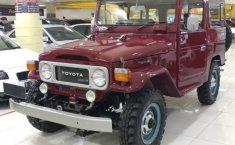 Jual Cepat Mobil Toyota Hardtop 1982 di DKI Jakarta