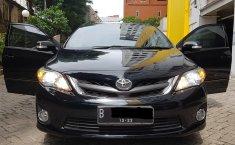 DIJUAL Cepat Mobil Grand New Corolla ALTIS Facelift 2.0 V A/T 2012 di DKI Jakarta