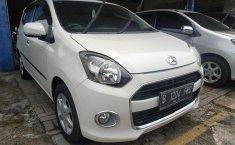 Dijual mobil bekas Daihatsu Ayla X AT 2016, Jawa Barat