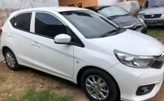 Jual Cepat Mobil Honda Brio E CVT 2019 di Lampung