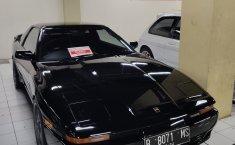 Jual Cepat Toyota Supra 1989 di DKI Jakarta