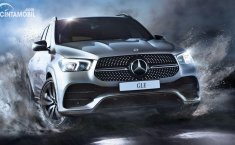 Alasan Simpel Orang Pilih SUV Menurut Mercedes-Benz