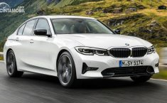 BMW 318i Hadir Lagi, Line-up Diesel Dapatkan Teknologi Mild Hybrid
