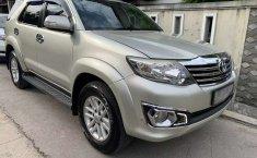 Toyota Fortuner 2012 Jawa Barat dijual dengan harga termurah