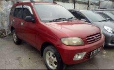 Jual cepat Daihatsu Taruna CX 2001 di DIY Yogyakarta