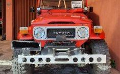 Mobil Toyota Hardtop 1980 dijual, DIY Yogyakarta