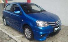 Toyota Etios Valco 2014 Kalimantan Barat dijual dengan harga termurah