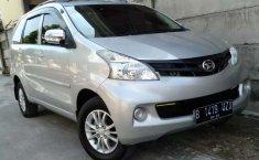 Mobil Daihatsu Xenia 2013 X dijual, Lampung