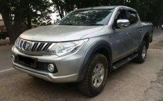 Sumatra Selatan, jual mobil Mitsubishi Triton EXCEED 2016 dengan harga terjangkau