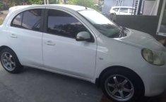 Jual Nissan March 1.2 Manual 2011 harga murah di Riau