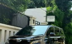 Mobil Toyota Voxy 2019 dijual, Jawa Barat