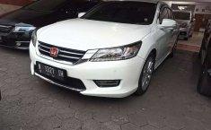 Jual cepat Honda Accord VTi-L 2013 di Jawa Timur