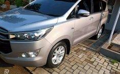 DKI Jakarta, jual mobil Toyota Kijang Innova G 2017 dengan harga terjangkau