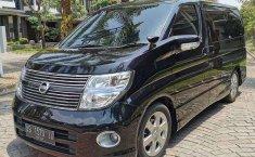 Jual cepat Nissan Elgrand Highway Star 2010 di DIY Yogyakarta