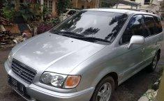Mobil Hyundai Trajet 2000 dijual, Jawa Barat
