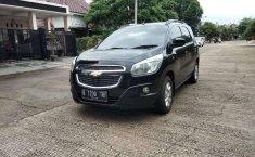 Mobil Chevrolet Spin 2013 LTZ dijual, DKI Jakarta