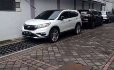 Jual mobil Honda CR-V 2.0 2017 bekas, Jawa Timur