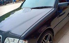 Banten, jual mobil Mercedes-Benz C-Class C 180 1995 dengan harga terjangkau