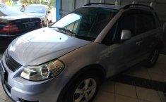 Jual mobil Suzuki SX4 X-Over 2008 terawat di DIY Yogyakarta