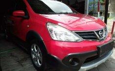 DIY Yogyakarta, Dijual mobil Suzuki SX4 X-Over 2013 dengan harga terjangkau