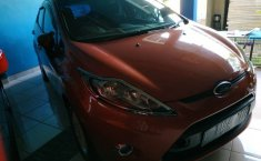 Jual mobil Ford Fiesta 1.5 NA 2010 murah di DIY Yogyakarta