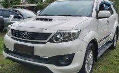 Mobil Toyota Fortuner G TRD 2013 dijual, DIY Yogyakarta