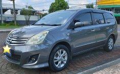 Jual mobil Nissan Grand Livina 1.5 XV 2012 terawat di DIY Yogyakarta
