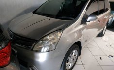 Mobil Nissan Grand Livina XV 2012 dijual, DIY Yogyakarta