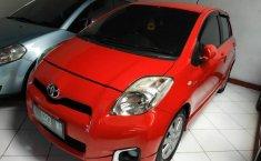Jual mobil Toyota Yaris E 2013 terawat di DIY Yogyakarta