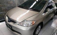 Jual mobil bekas murah Honda City i-DSI 2003 di DIY Yogyakarta