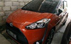 Jual mobil Toyota Sienta E 2016 terawat di DIY Yogyakarta