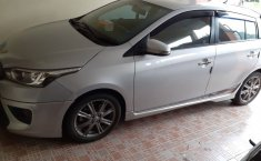 Jual Cepat Mobil Toyota Yaris TRD Sportivo 2015 di Jawa Barat