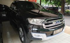 Jual Cepat Mobil Ford Everest Titanium Plus 2016 di Jawa Barat