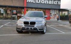 Jual Cepat Mobil  BMW X3 F25 Diesel 2012