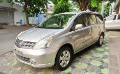 Jual Cepat Mobil Nissan Grand Livina XV MT 2008 di Jawa Timur