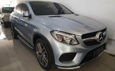 Jual Cepat Mobil Mercedes-Benz GLE 400 2015 di DKI Jakarta