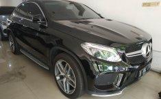 Jual Cepat Mobil Mercedes-Benz GLE 400 2016 di DKI Jakarta