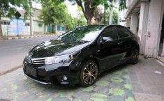 Jual Cepat Toyota Corolla Altis V 2014 di Jawa Timur