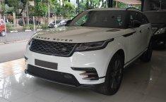 Jual Cepat Mobil Land Rover Range Rover Velar 2017 di DKI Jakarta