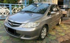 Jual Cepat Mobil Honda City i-DSI 2008 di Jawa Timur