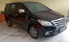 Jual Cepat Mobil Toyota Kijang Innova 2.0 G 2015 di Jawa Barat