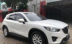 Jual Cepat Mobil Mazda CX-5 Touring 2013 di DKI Jakarta