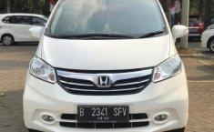 Jual mobil Honda Freed 1.5 SD 2015 terawat di DKI Jakarta