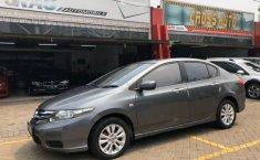 Jual mobil bekas murah Honda City S 2013 di DKI Jakarta