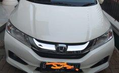 Jual Cepat Mobil Honda City VTEC 2016 Putih di di DKI Jakarta