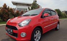 Jual Cepat Mobil Daihatsu Ayla X 2015 di Jawa Barat