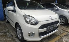 Dijual mobil Daihatsu Ayla X AT 2016 bekas terbaik, Jawa Barat