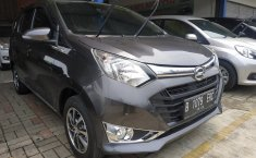 Mobil Daihatsu Sigra R MT 2017 dijual, Jawa Barat